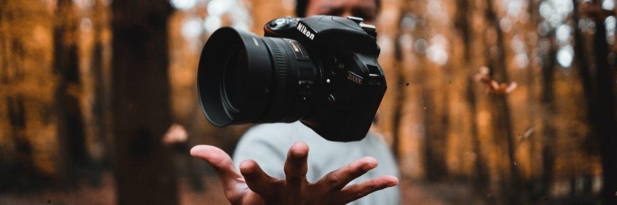 6 nybörjarfel som fotografen bör undvika