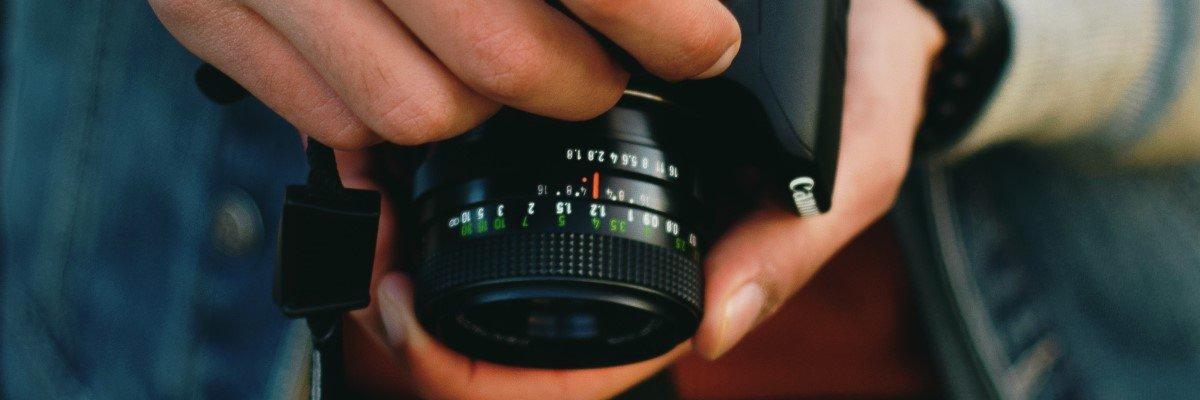 Fota utan stativ – Vi ger våra 5 bästa tips till att få skarpa bilder!
