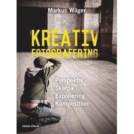 Bästa böckerna för att lära sig fotografera - Kreativ Fotografering
