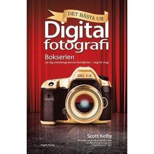 Bästa böckerna för att lära sig fotografera - lär dig yrkesfotografernas hemligheter - steg för steg!