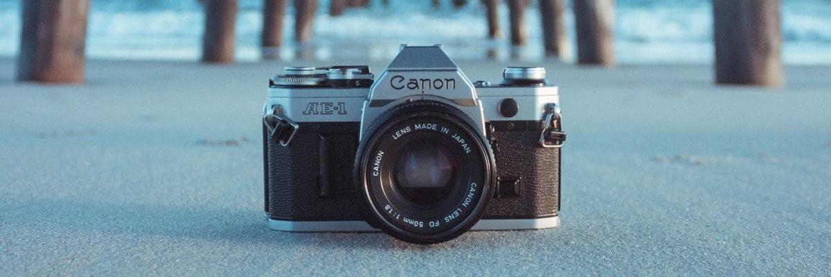 Fotografera manuellt med systemkamera