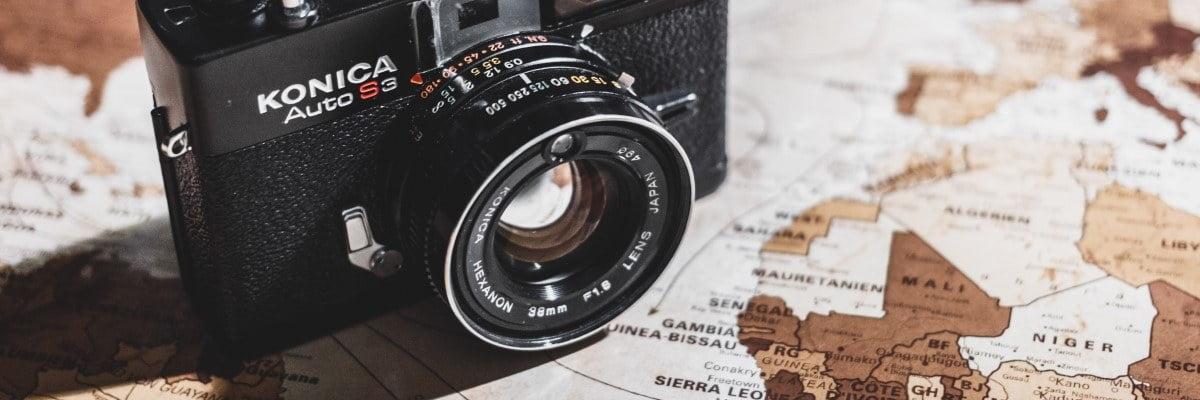 Hitta rätt kamera för dig – En komplett kameraguide för dina behov