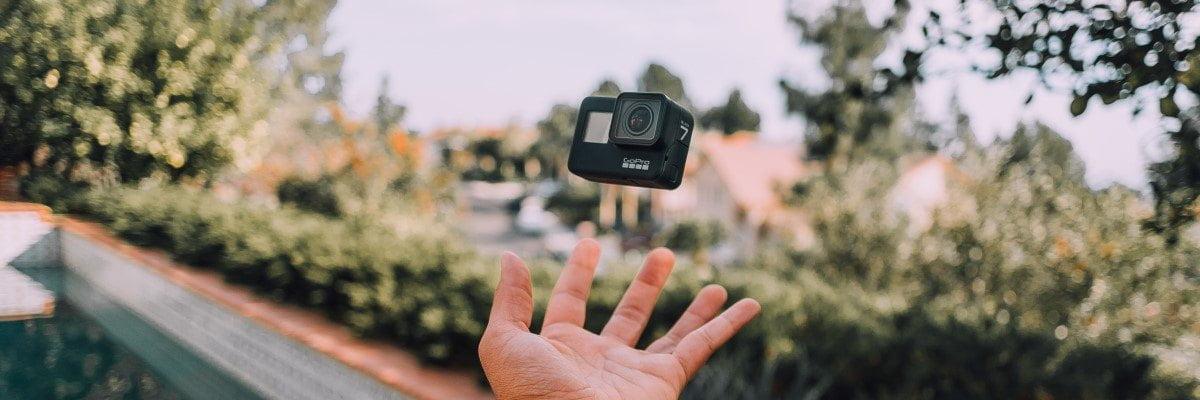 Allt om GoPro Hero8