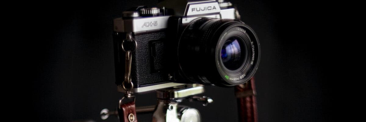 Välj rätt kamerastativ