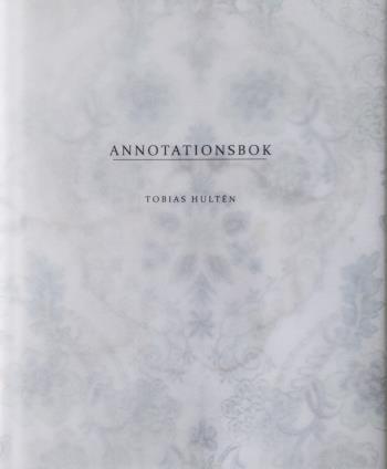 Annotationsbok
