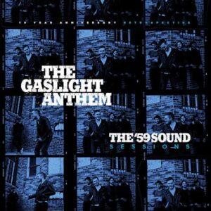 Gaslight Anthem: The '59 sound session