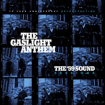 Gaslight Anthem: The '59 sound session