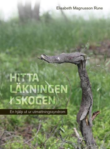 Hitta Läkningen I Skogen - En Hjälp Ut Ur Utmattningssyndrom