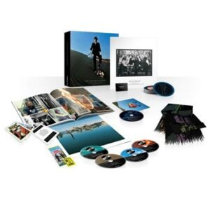 Pink Floyd: Wish you were here (Super deluxe)