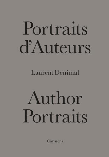 Portraits D-auteurs / Author Portraits