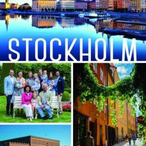 Stockholm - Eine Faszinierende Stadt In Bildern