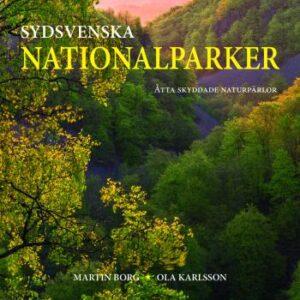 Sydsvenska Nationalparker - Åtta Skyddade Naturpärlor För Framtiden