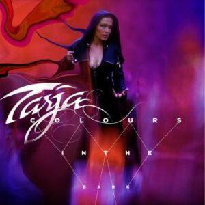 Turunen Tarja: Colours in the dark (Box Set/Ltd)