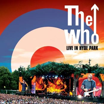 Who: Live in Hyde Park 2015 (Deluxe)