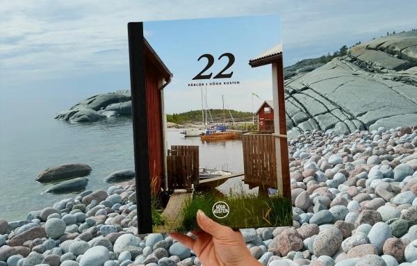 22 pärlor i Höga kusten 9789175423210