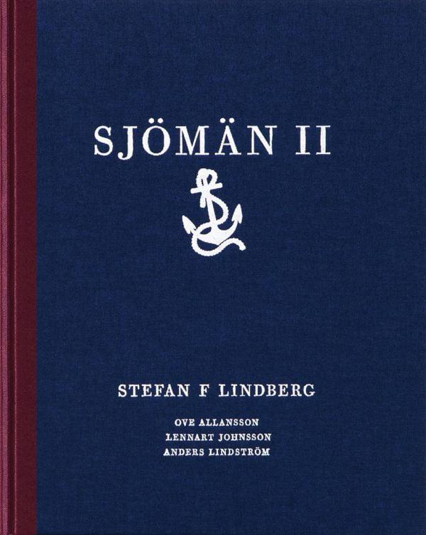 Sjömän II 9789186687243